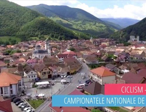 [Video] Ciclism