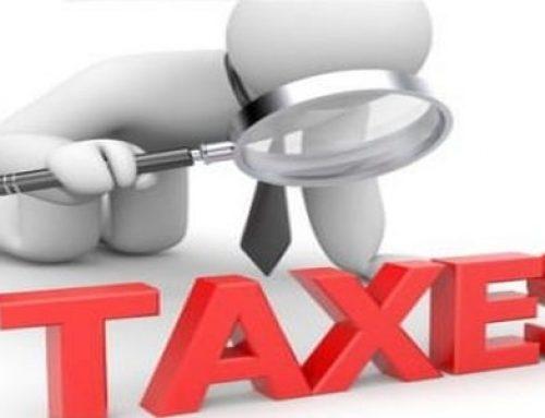 ANUNȚ DE INTERES PUBLIC-Impozitele și taxele locale se pot achita până la 30 septembrie fără penalități